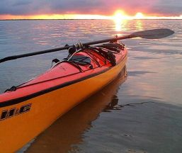 MG Kayak Empresa MG Kayak
